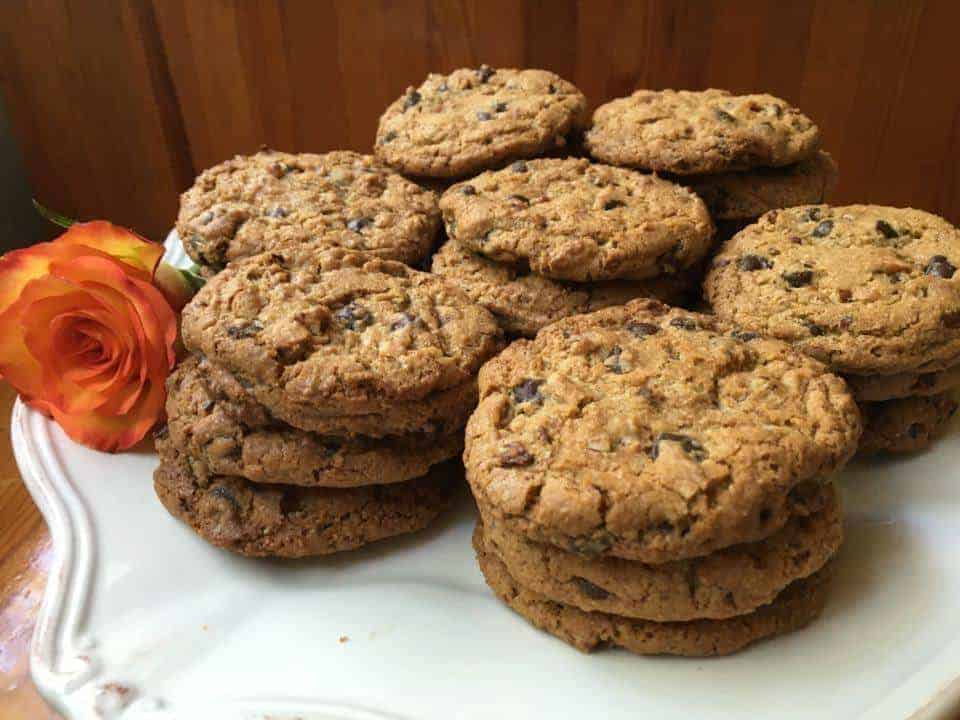 Galletas Choco Chip De…