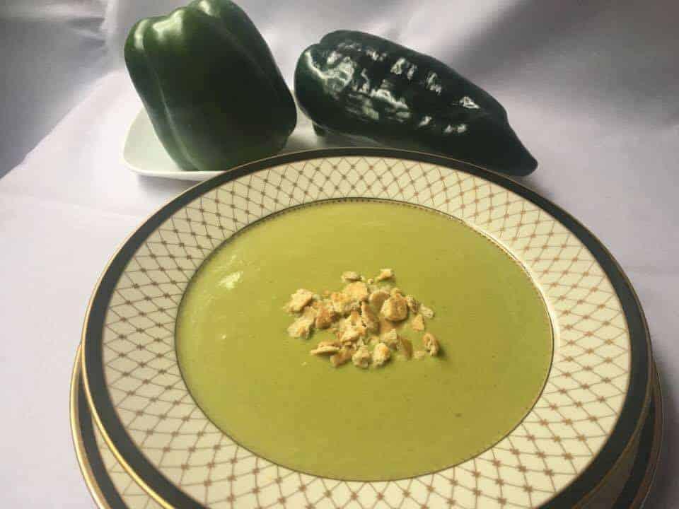 Crema Verde De 2…