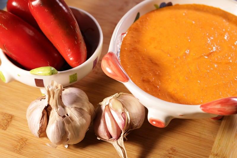 Salsa De Chile Jalapeño…