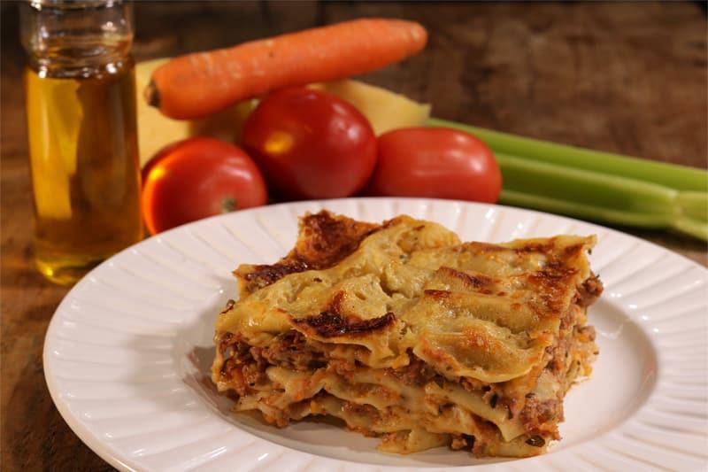 Recetas de platos fuertes cocinar y gozar for Platos faciles de cocinar