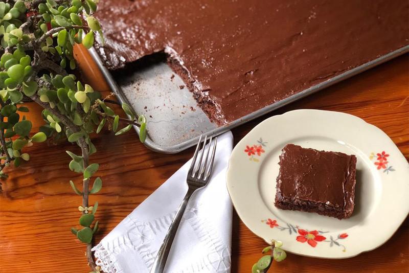 Pastel De Chocolate De…