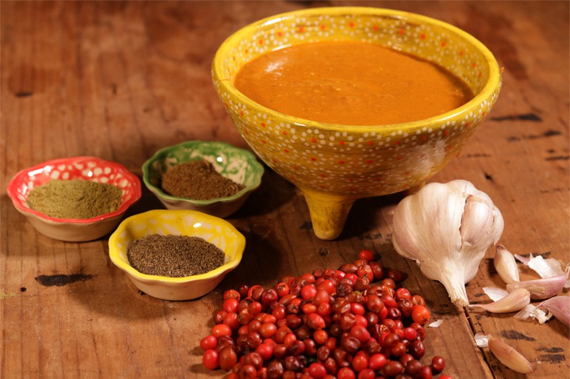 Salsa De Chile Piquín Rojo