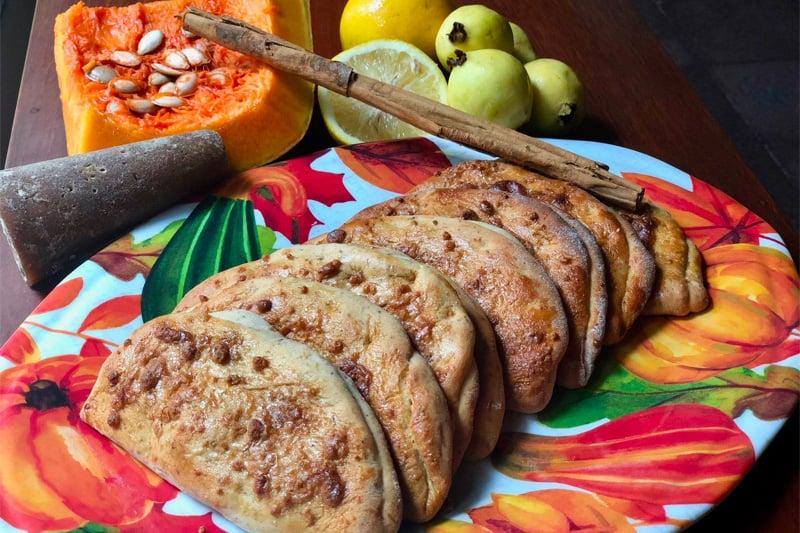 Empanadas De Otoño